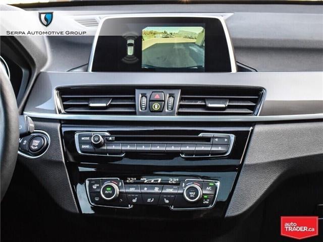 2019 BMW X1 xDrive28i (Stk: P1303) in Aurora - Image 18 of 29