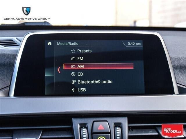 2019 BMW X1 xDrive28i (Stk: P1303) in Aurora - Image 20 of 29