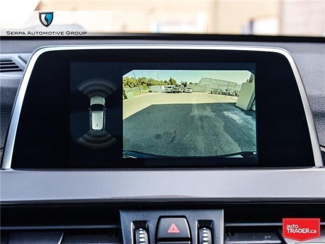 2019 BMW X1 xDrive28i (Stk: P1303) in Aurora - Image 22 of 29