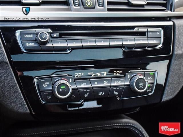 2019 BMW X1 xDrive28i (Stk: P1303) in Aurora - Image 23 of 29