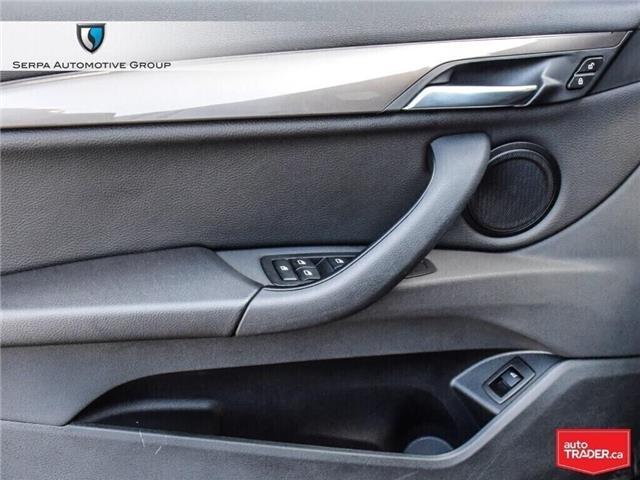 2019 BMW X1 xDrive28i (Stk: P1303) in Aurora - Image 25 of 29