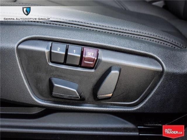2019 BMW X1 xDrive28i (Stk: P1303) in Aurora - Image 26 of 29
