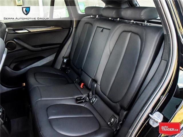 2019 BMW X1 xDrive28i (Stk: P1303) in Aurora - Image 27 of 29