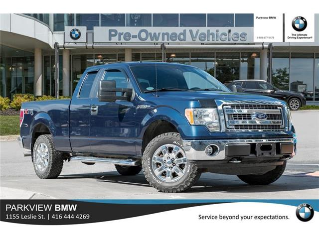 2013 Ford F-150  (Stk: PP8679AA) in Toronto - Image 1 of 18