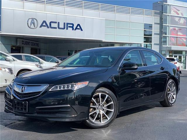 2015 Acura TLX Tech (Stk: 4067) in Burlington - Image 1 of 30