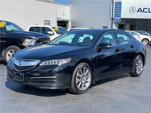2015 Acura TLX Tech (Stk: 4067) in Burlington - Image 2 of 30