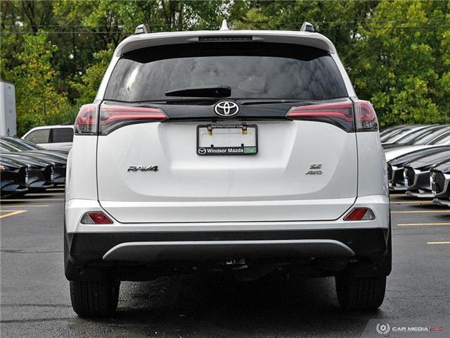2017 Toyota RAV4  (Stk: PR5264) in Windsor - Image 5 of 27