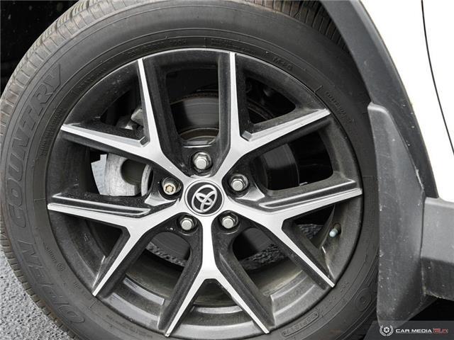 2017 Toyota RAV4  (Stk: PR5264) in Windsor - Image 6 of 27