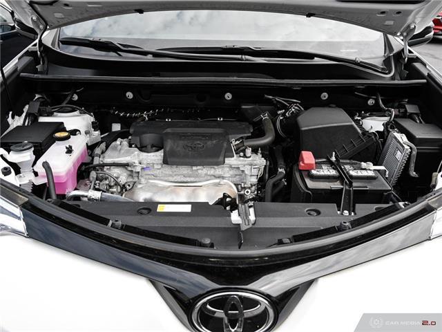 2017 Toyota RAV4  (Stk: PR5264) in Windsor - Image 8 of 27