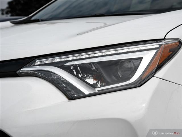 2017 Toyota RAV4  (Stk: PR5264) in Windsor - Image 10 of 27