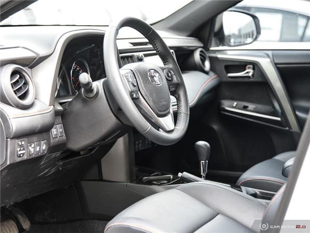 2017 Toyota RAV4  (Stk: PR5264) in Windsor - Image 13 of 27