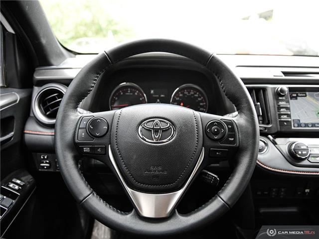 2017 Toyota RAV4  (Stk: PR5264) in Windsor - Image 14 of 27