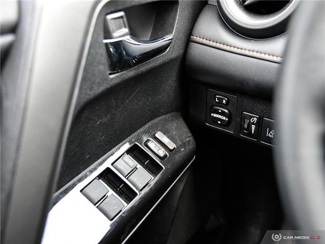 2017 Toyota RAV4  (Stk: PR5264) in Windsor - Image 17 of 27