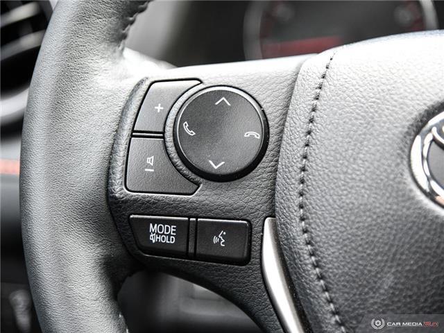 2017 Toyota RAV4  (Stk: PR5264) in Windsor - Image 18 of 27