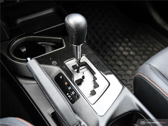 2017 Toyota RAV4  (Stk: PR5264) in Windsor - Image 19 of 27