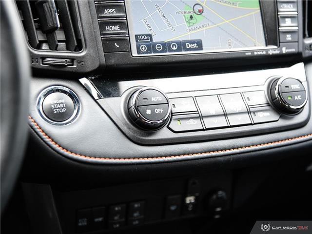 2017 Toyota RAV4  (Stk: PR5264) in Windsor - Image 20 of 27