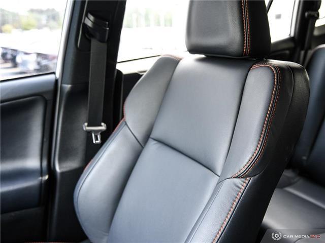 2017 Toyota RAV4  (Stk: PR5264) in Windsor - Image 23 of 27