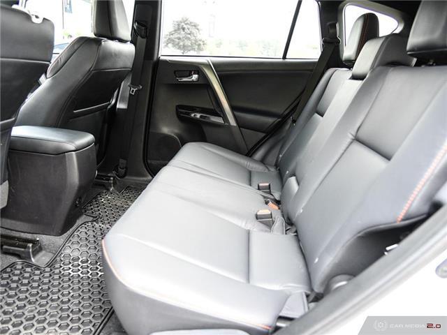 2017 Toyota RAV4  (Stk: PR5264) in Windsor - Image 24 of 27