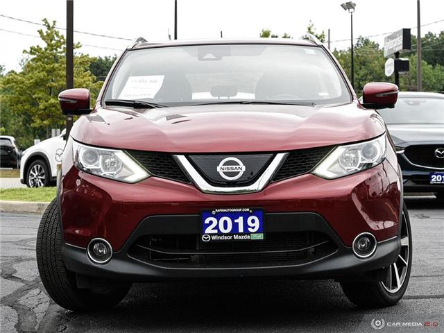 2019 Nissan Qashqai  (Stk: PR4840) in Windsor - Image 2 of 27