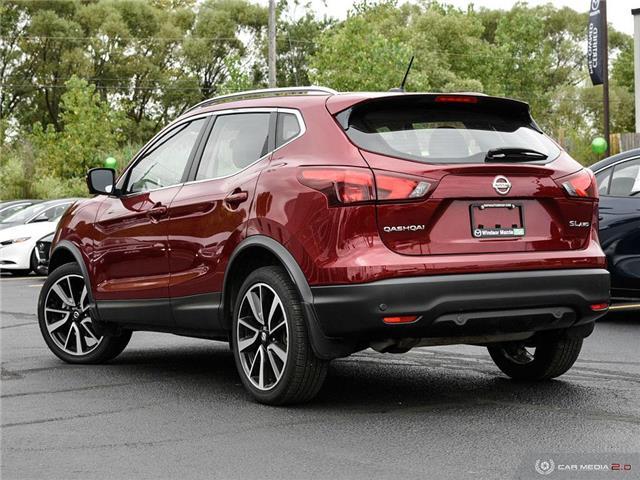 2019 Nissan Qashqai  (Stk: PR4840) in Windsor - Image 4 of 27