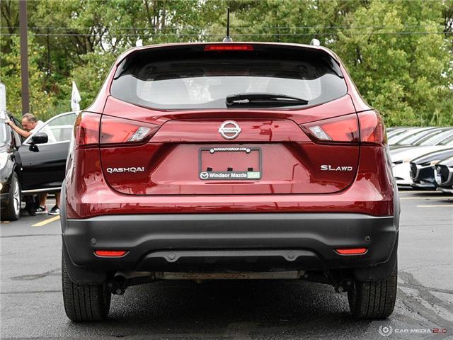 2019 Nissan Qashqai  (Stk: PR4840) in Windsor - Image 5 of 27