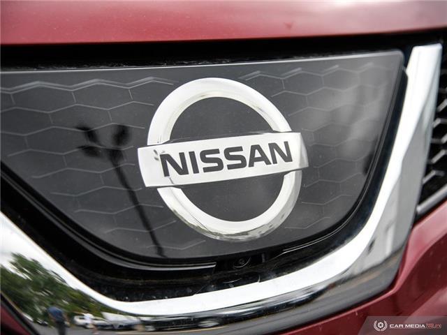 2019 Nissan Qashqai  (Stk: PR4840) in Windsor - Image 9 of 27