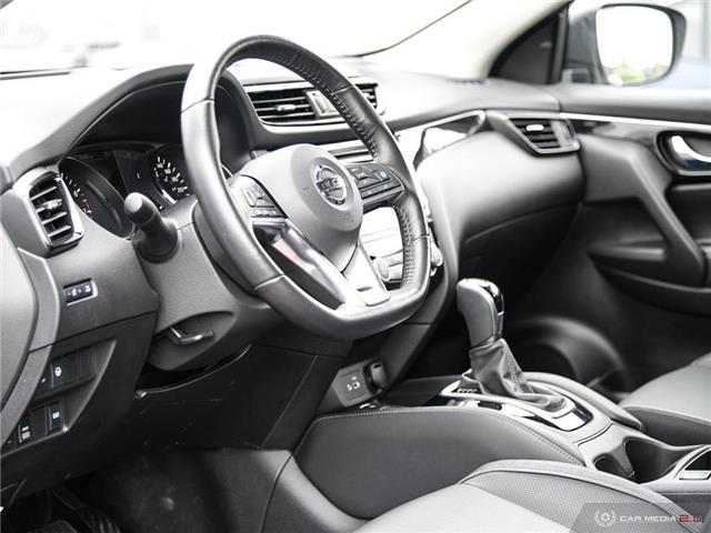 2019 Nissan Qashqai  (Stk: PR4840) in Windsor - Image 13 of 27