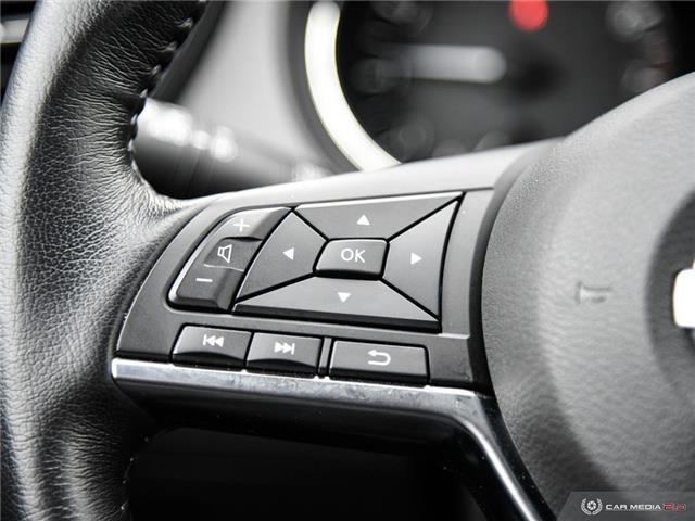 2019 Nissan Qashqai  (Stk: PR4840) in Windsor - Image 18 of 27