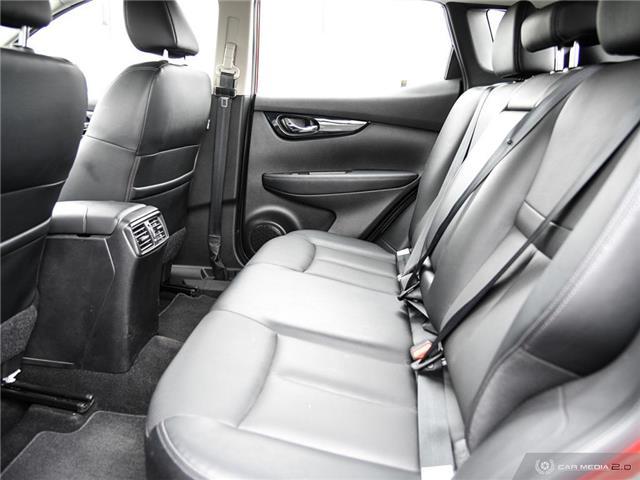 2019 Nissan Qashqai  (Stk: PR4840) in Windsor - Image 24 of 27