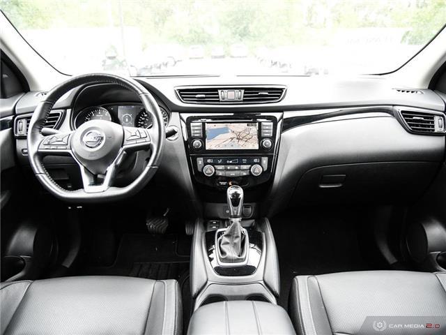 2019 Nissan Qashqai  (Stk: PR4840) in Windsor - Image 25 of 27