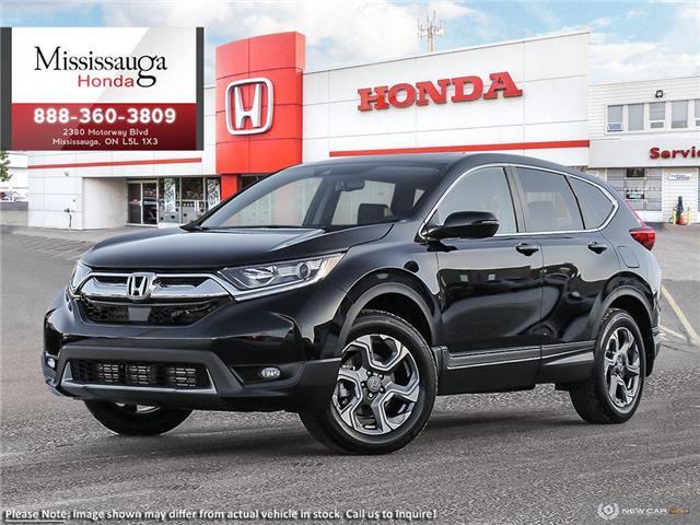 2019 Honda CR-V EX-L (Stk: 326951) in Mississauga - Image 1 of 23
