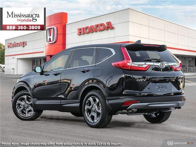 2019 Honda CR-V EX-L (Stk: 326951) in Mississauga - Image 4 of 23