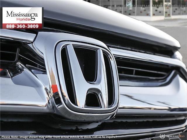 2019 Honda CR-V EX-L (Stk: 326951) in Mississauga - Image 9 of 23