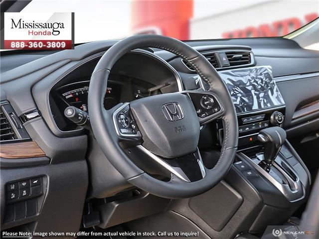 2019 Honda CR-V EX-L (Stk: 326951) in Mississauga - Image 12 of 23