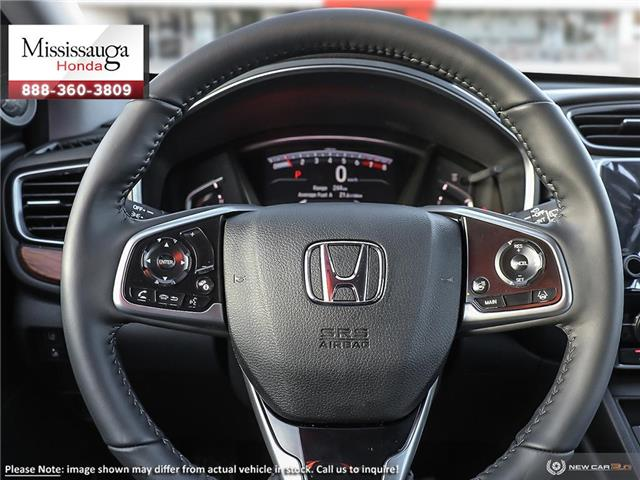 2019 Honda CR-V EX-L (Stk: 326951) in Mississauga - Image 13 of 23