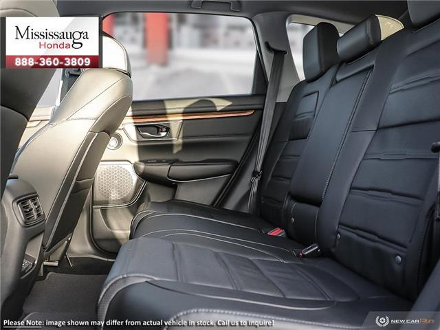 2019 Honda CR-V EX-L (Stk: 326951) in Mississauga - Image 21 of 23