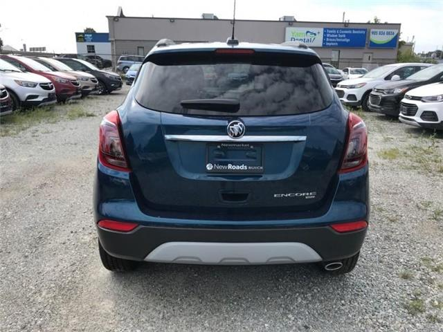 2019 Buick Encore Essence (Stk: B851901) in Newmarket - Image 4 of 23