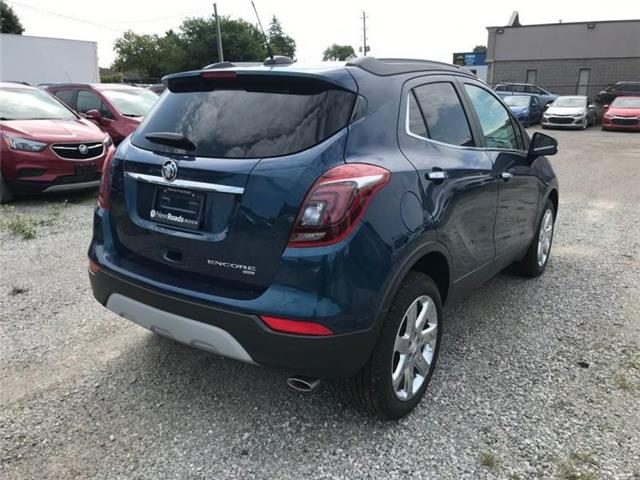 2019 Buick Encore Essence (Stk: B851901) in Newmarket - Image 5 of 23