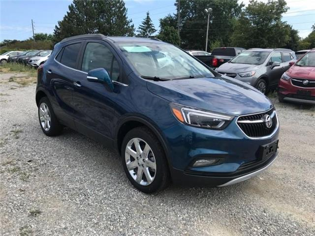 2019 Buick Encore Essence (Stk: B851901) in Newmarket - Image 7 of 23