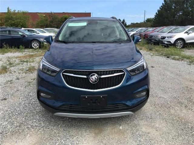 2019 Buick Encore Essence (Stk: B851901) in Newmarket - Image 8 of 23