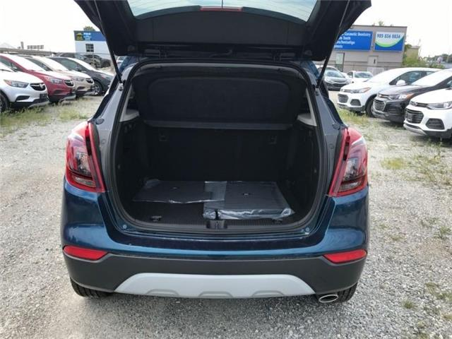 2019 Buick Encore Essence (Stk: B851901) in Newmarket - Image 10 of 23