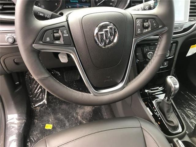2019 Buick Encore Essence (Stk: B851901) in Newmarket - Image 16 of 23