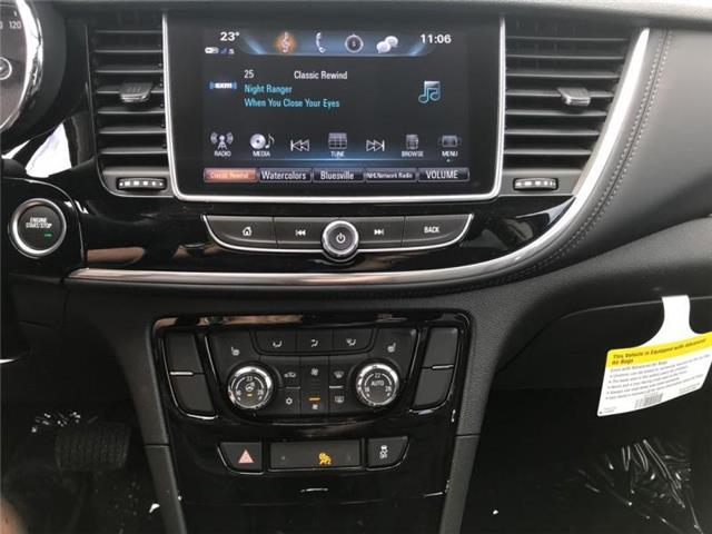2019 Buick Encore Essence (Stk: B851901) in Newmarket - Image 18 of 23