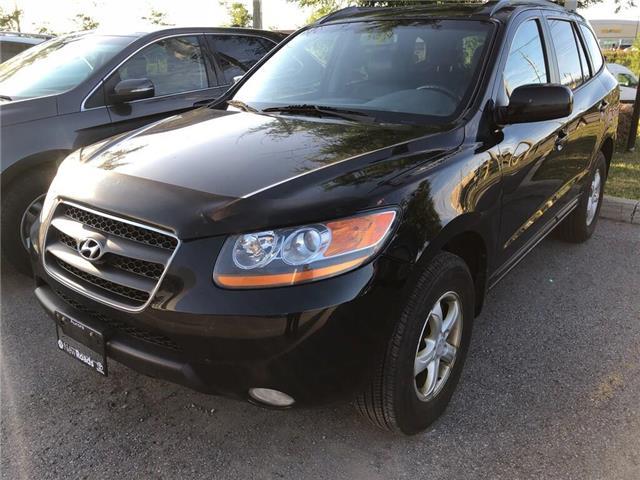 2008 Hyundai Santa Fe  (Stk: 308801) in Aurora - Image 1 of 3