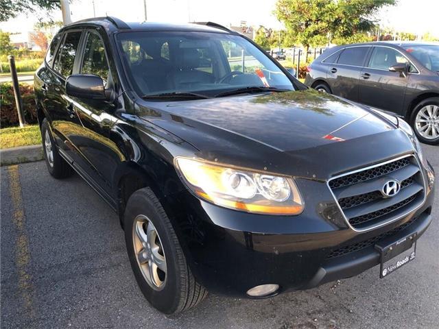 2008 Hyundai Santa Fe  (Stk: 308801) in Aurora - Image 2 of 3