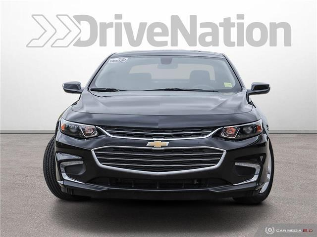 2018 Chevrolet Malibu LT (Stk: WE396) in Edmonton - Image 2 of 27