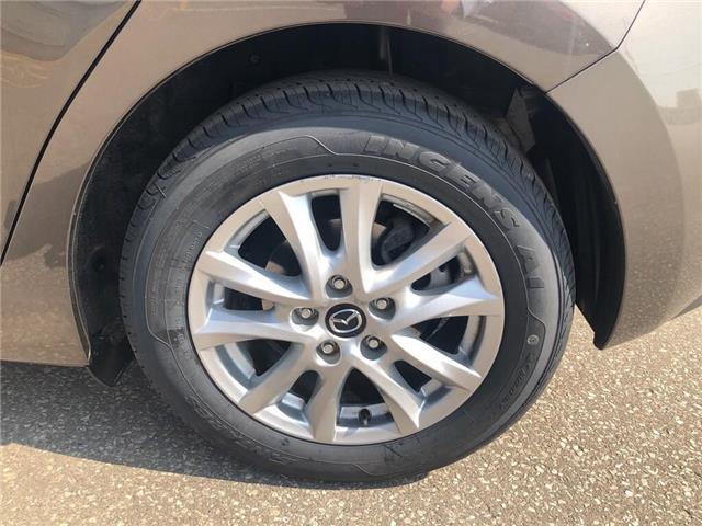 2015 Mazda Mazda3 Sport GS (Stk: P-4172) in Woodbridge - Image 8 of 30