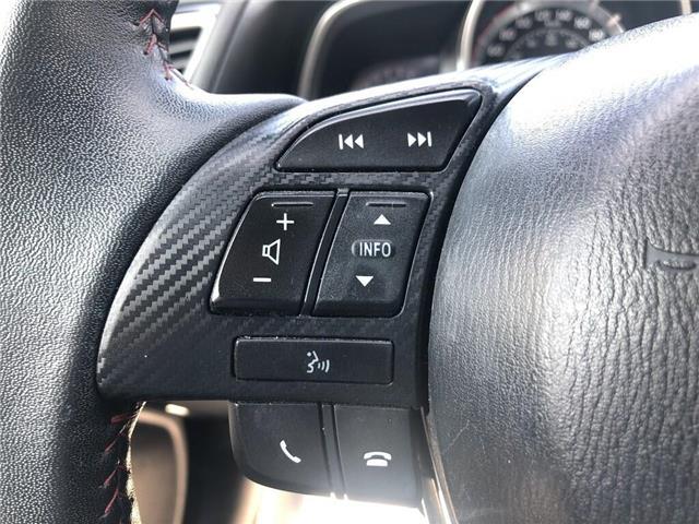 2015 Mazda Mazda3 Sport GS (Stk: P-4172) in Woodbridge - Image 17 of 30