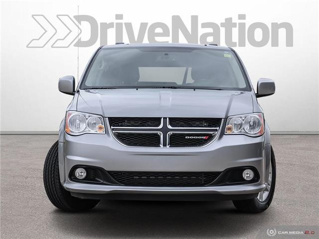2016 Dodge Grand Caravan Crew (Stk: WE406) in Edmonton - Image 2 of 28