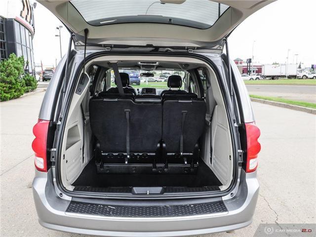 2016 Dodge Grand Caravan Crew (Stk: WE406) in Edmonton - Image 11 of 28